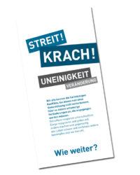Flyer Mediations-Team Bern